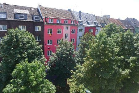 Wohnung Neuss Uedesheim