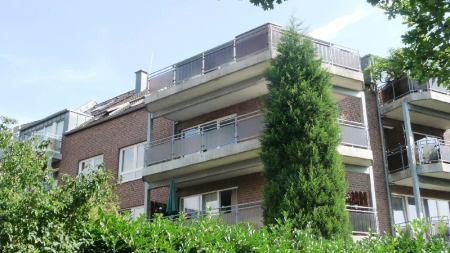 Wohnung Neuss Grimlinghausen